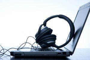 Digital Music Downloads Singing the Blues