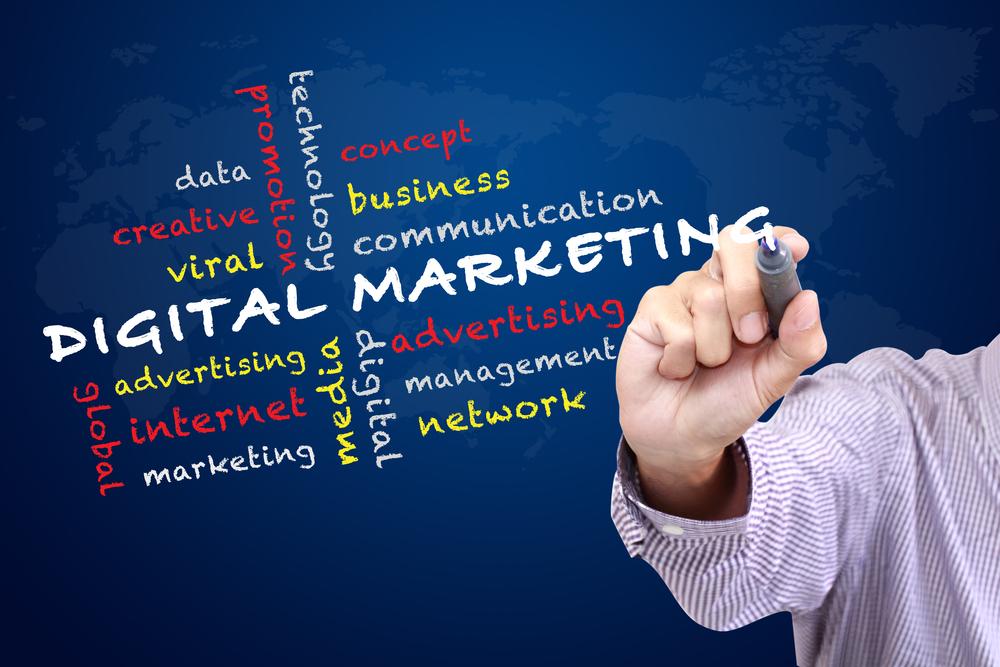 HSMAI Hosting Digital Marketing Strategy Conference