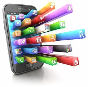 Global Enterprise Mobile Application Development on the Rise