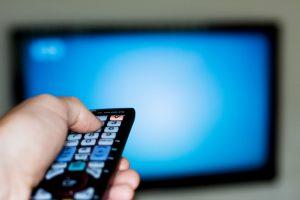 National TV Ad Dollard Decrease as Digital Increases