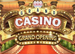 GSN Grand Casino Goes Mobile