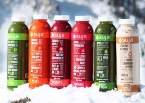Suja Juice Turns On Mobile Sales Spigot with Instagram Marketing