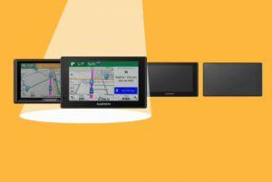 Garmin Drives New Innovation at CES 2016