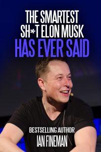 Elon Cover