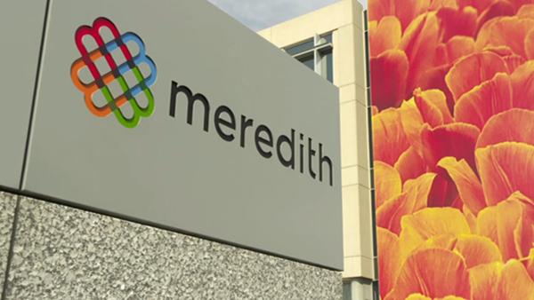 Meredith Digital Leveraging Demographic Data For Content Marketing