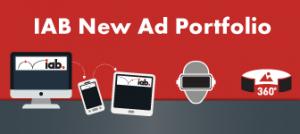 iab rolls out new ad portfolio mobile marketing watch. Black Bedroom Furniture Sets. Home Design Ideas